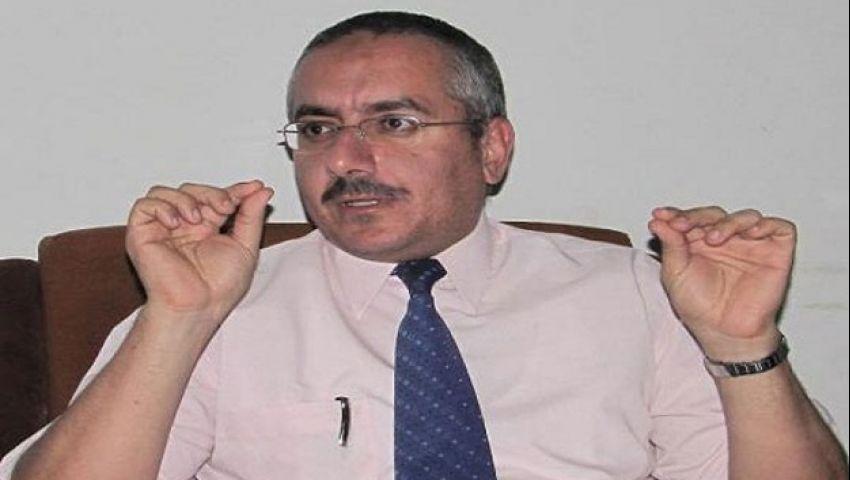 أبو خليل: أتمني أن يصبح السيسي رئيساً