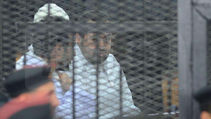 مرشح الثورة تدين حبس النشطاء وتحذر من اختطاف الثورة