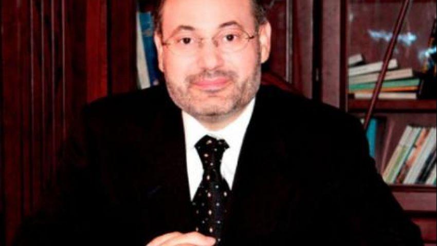 أحمد منصور: السيسي يحول سيناء لخرابة