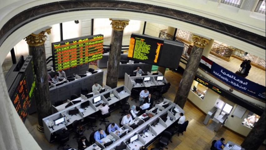 البورصة تهبط 0.68% في بداية التعاملات