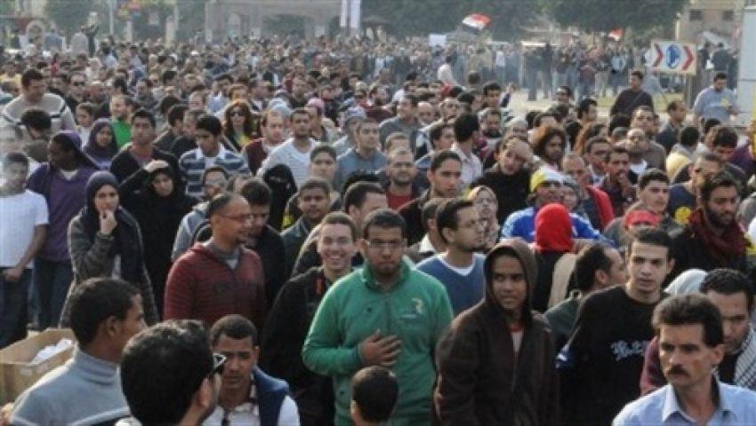 تمرد تلغي تظاهراتها بالمنيا لدواعٍ أمنية