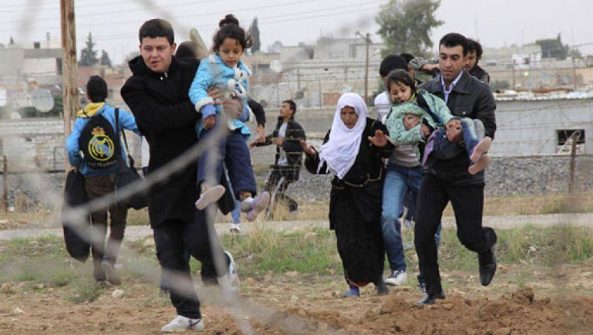 لاجئو سوريا بلبنان سقطوا في هاوية الديون