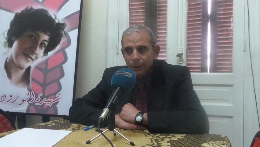 زهدي الشامي: القوائم الانتخابية الموحدة تنافي الديمقراطية