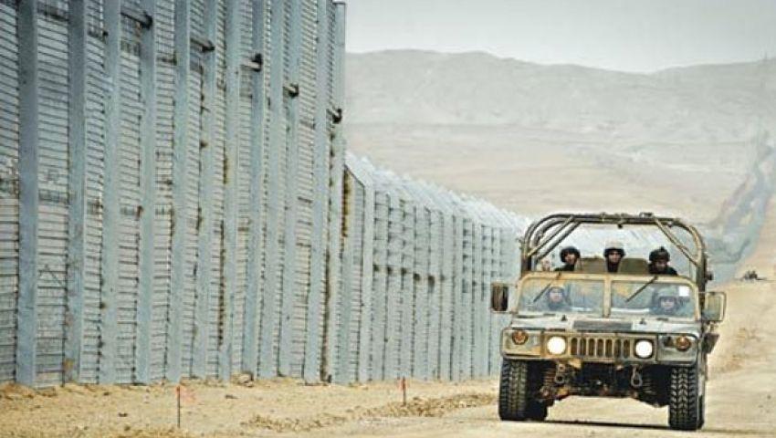 اشتباكات بين مهربين وجنود على الحدود المصرية