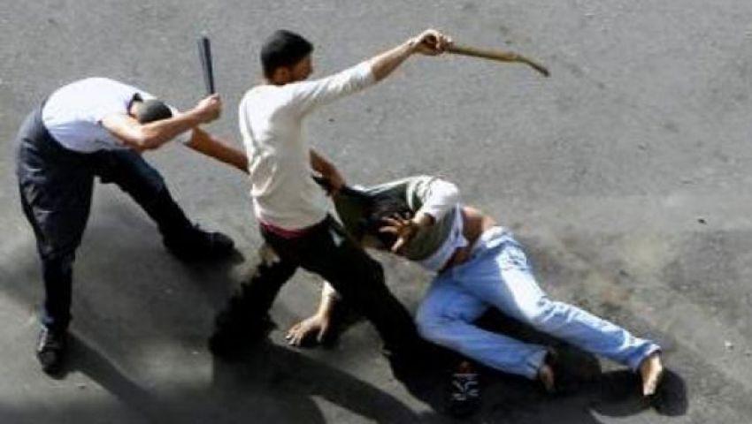 تقرير النديم عن التعذيب 26 يونيو