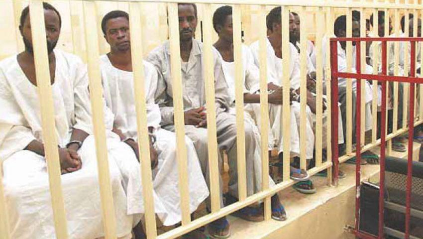تأجيل محاكمة 4 متهمين بـالانقلاب في جنوب السودان