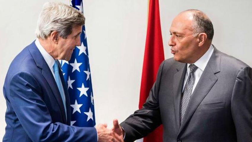 وزير الخارجية الأمريكي يزور مصر وقطر الأسبوع المقبل