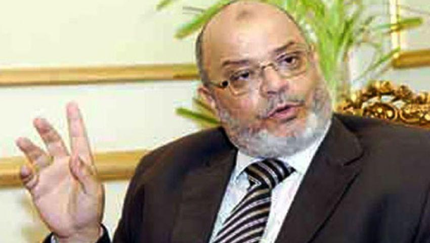 الحرية والعدلة: لاحوار مع عدلي منصور