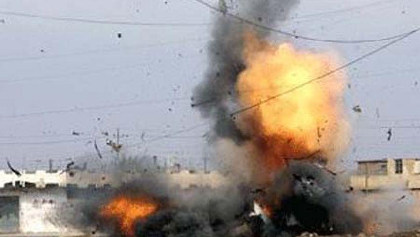 مقتل ثلاثة جنود يمنين في انفجار قنبلة بصنعاء