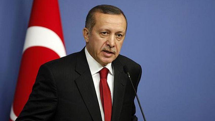 فايننشيال تايمز: أردوغان يشكو رد الفعل الغربي تجاه عزل مرسي