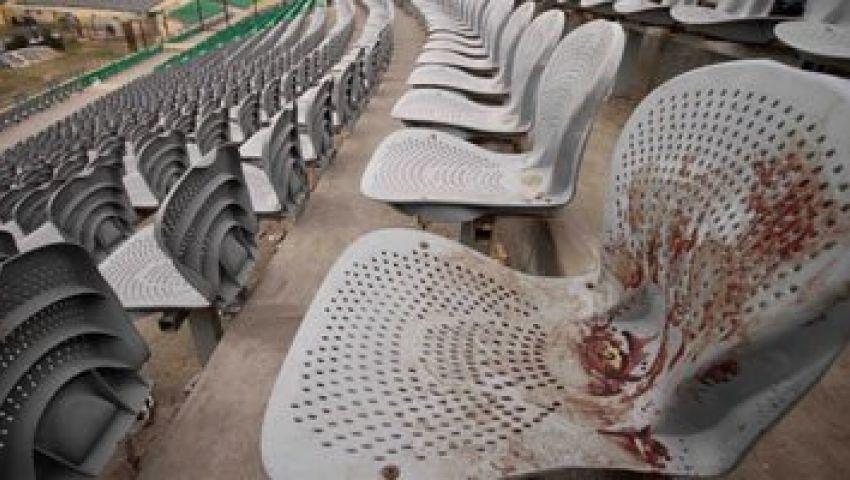 تأجيل إعادة محاكمة المتهمين في مذبحة بورسعيد لـ21 سبتمبر
