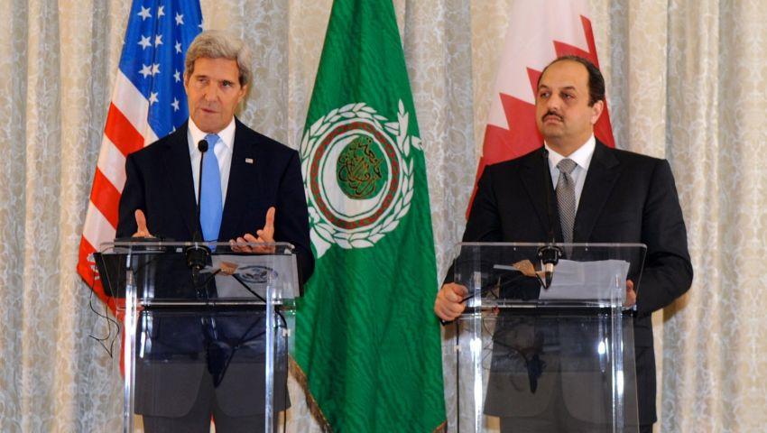 كيري في قطر لطمأنة دول الخليج بشأن الاتفاق مع إيران