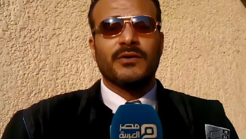 بالفيديو.. هيئة الدفاع: علاء عبد الفتاح تم نقله لجهة مجهولة
