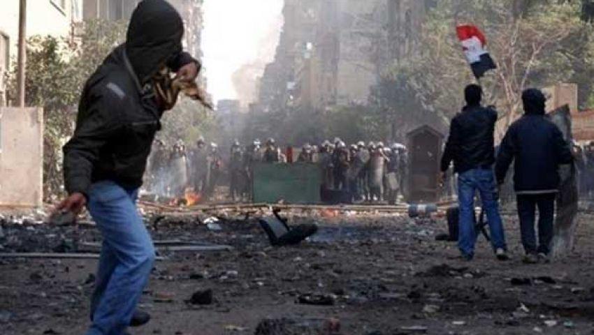 مركز حقوقي بالمنيا يحذر من ذكرى محمد محمود