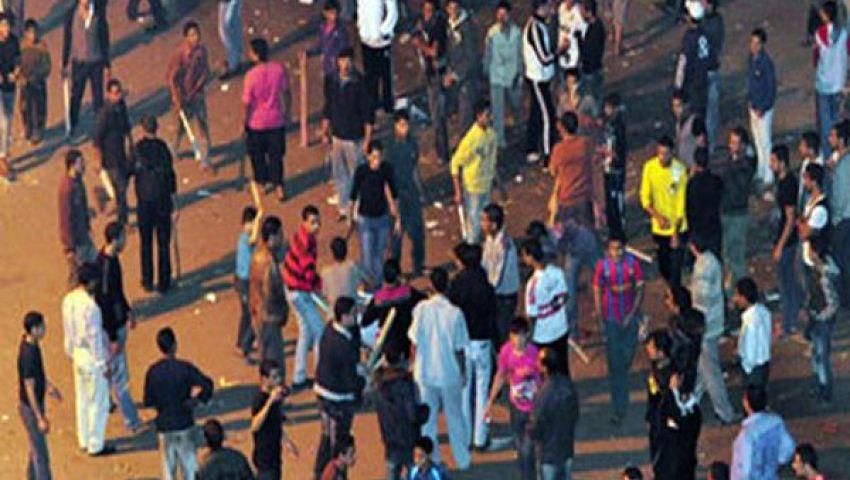 إصابة ضابط شرطة في مشاجرة بمصر القديمة