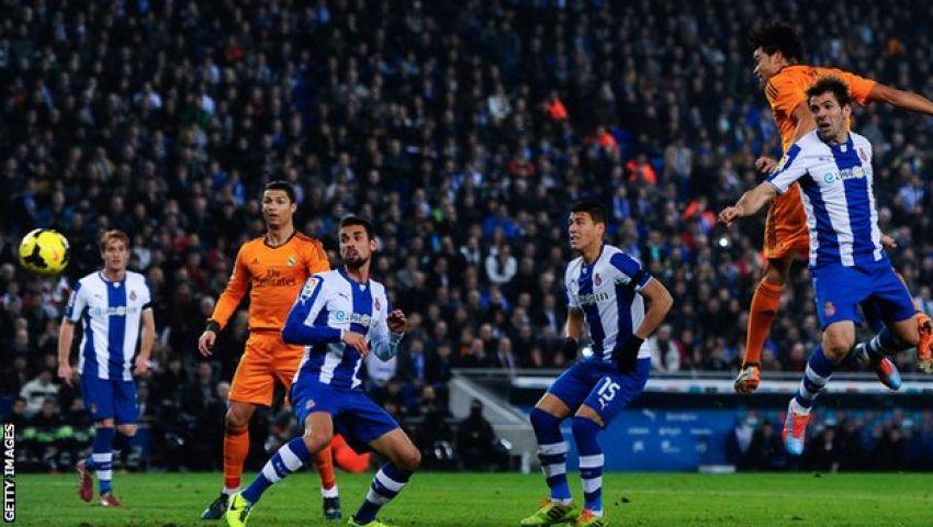 فيديو..ريال مدريد يخشى مفاجآت إسبانيول