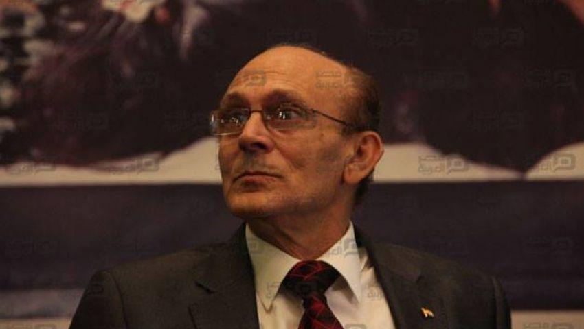 محمد صبحى: لن أقلد باسم يوسف وبرنامجى اجتماعى