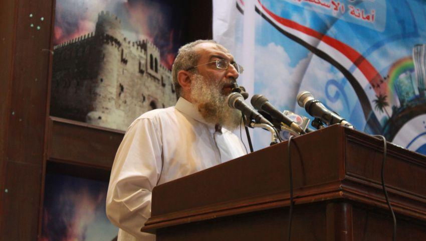 برهامي يخطب ضد التطرف.. وقافلة دعوية للأوقاف بمساجد الإسكندرية