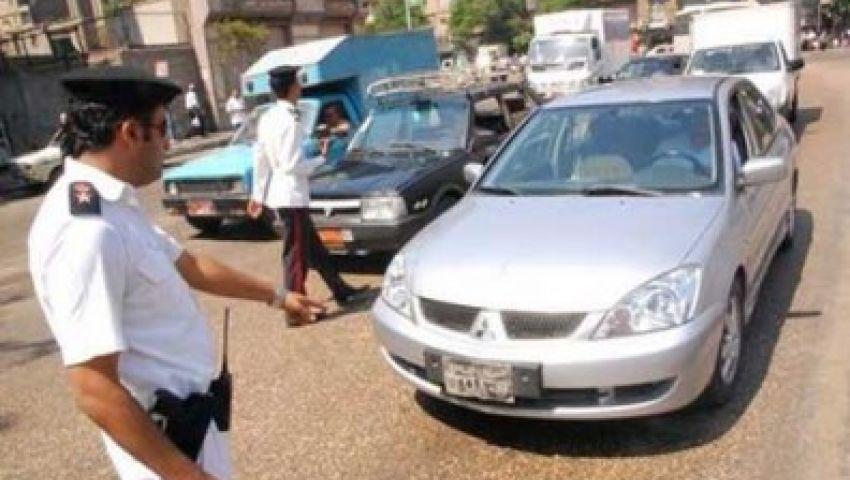 إصابة ضابطي شرطة في حملة أمنية بدمياط