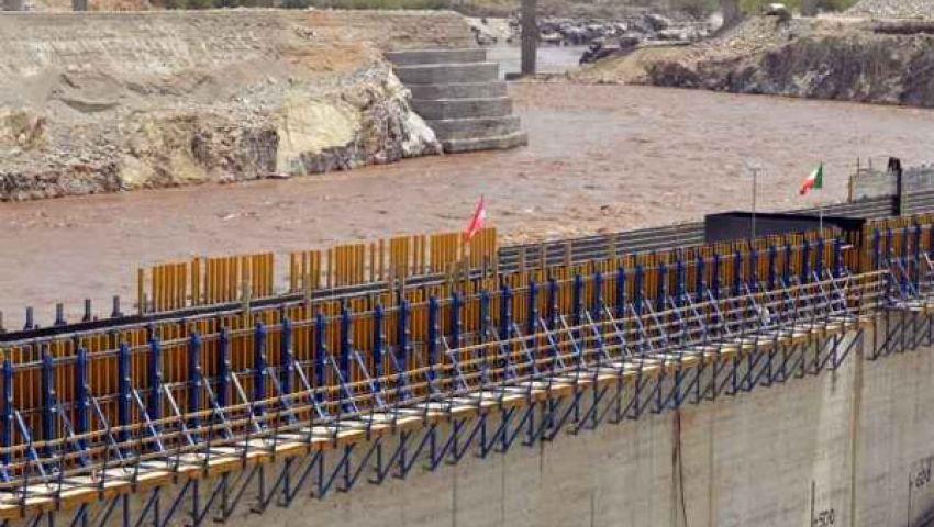 اليمن يدرس شراء كهرباء سد النهضة