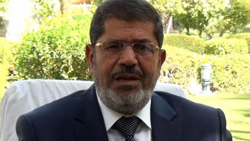 ضغوط أمريكية لإقناع الإخوان بقبول إسقاط مرسي