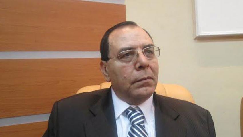 نائب رئيس جامعة الأزهر: الدراسة لن تتوقف..والشرطة للضرورة