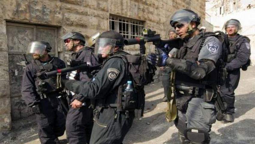 طعن مستوطن إسرائيلي وسط مدينة القدس