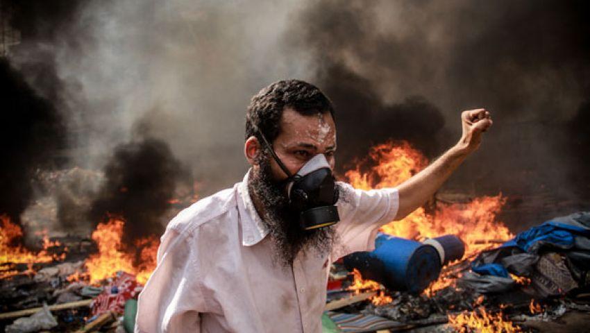 كتاب ضد الانقلاب تعلن الحداد احتجاجًا على المجازر
