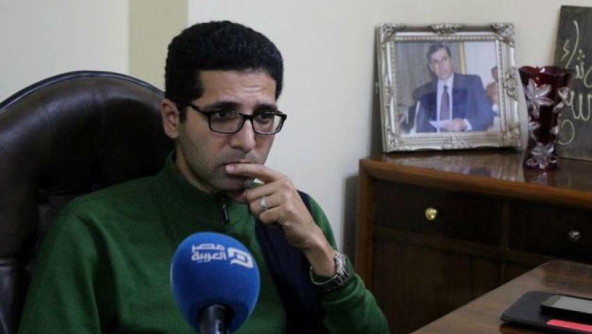 الحريري يتساءل: أين وزير الداخلية من تعديل شريف إسماعيل؟