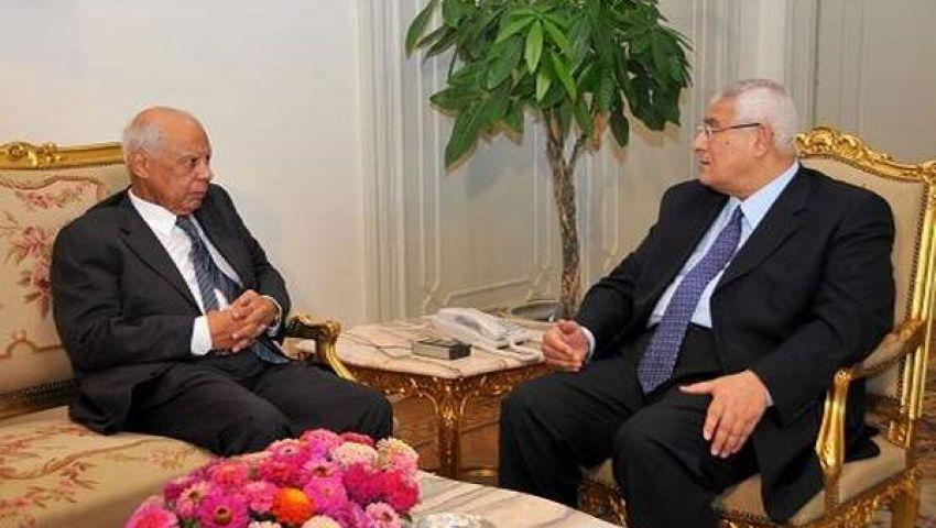 استطلاع: 44% من المصريين لا يعرفون اسم الرئيس المؤقت