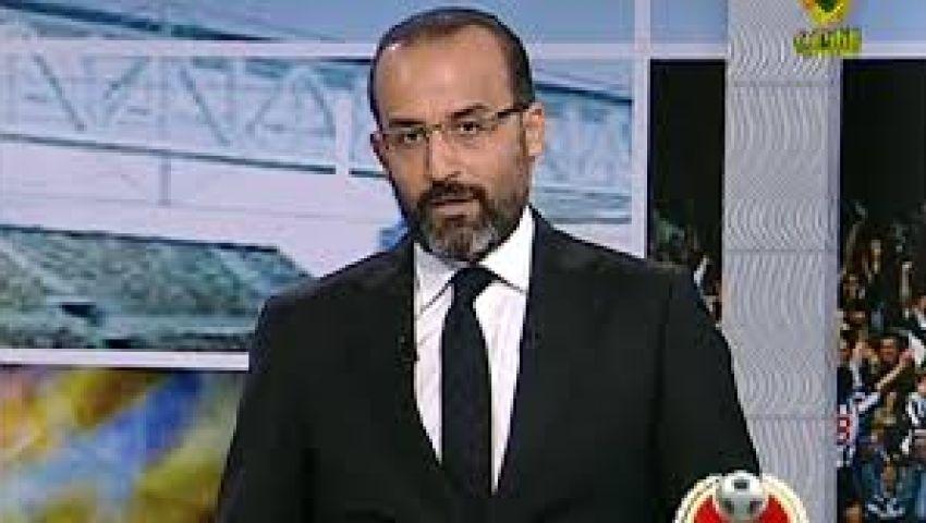 محمد شبانة: اعتماد عضويات الصحفيين بالزمالك
