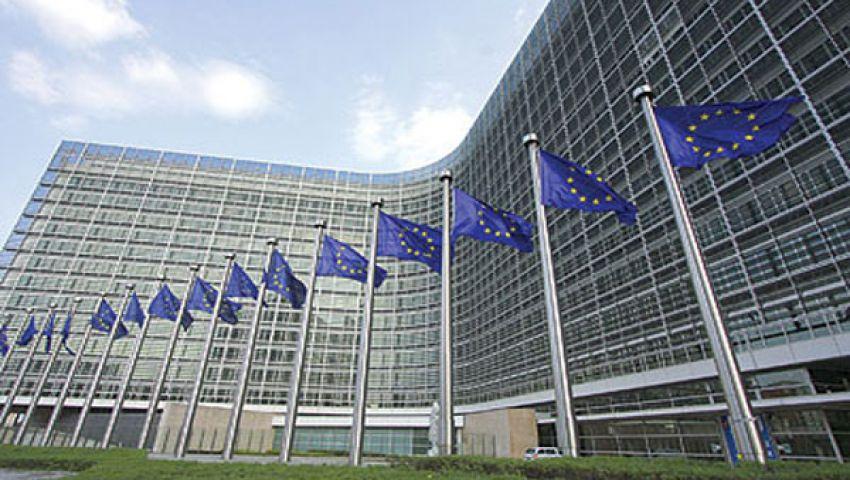 الاتحاد الأوروبي يدعو لحل دبلوماسي في سوريا