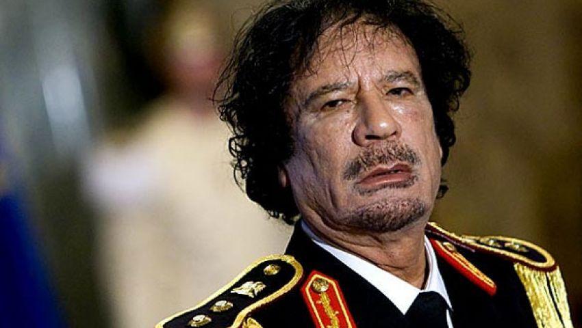 اختطاف أحد أقارب القذافي بالقاهرة