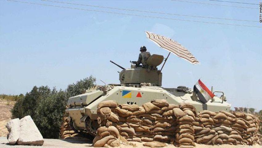 قصف مكثف للجيش على الحدود مع غزة