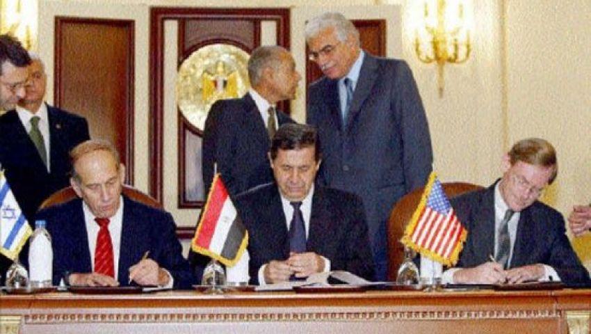 أزمة الفواتير المزورة بين إسرائيل والشركات المصرية انتهت لصالح القاهرة