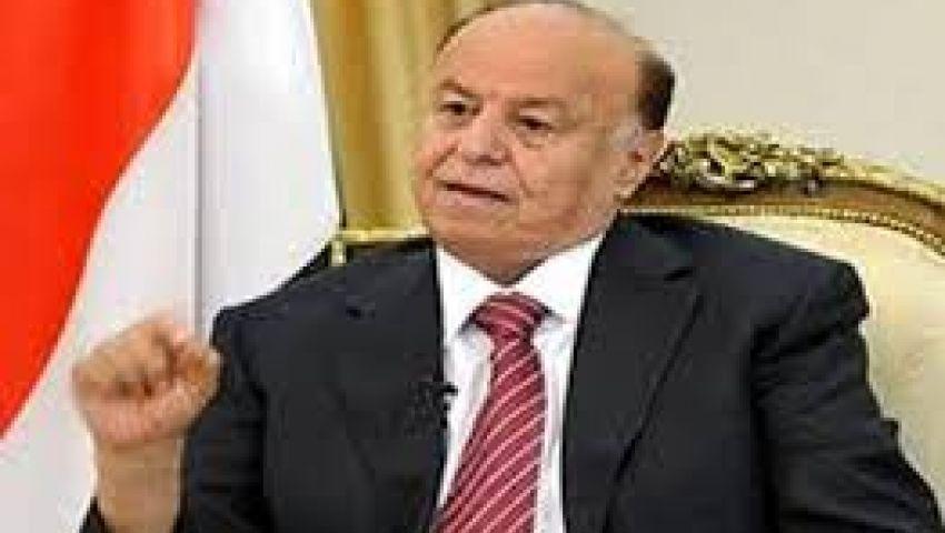 مقتل مسلحين بجوار منزل الرئيس اليمني
