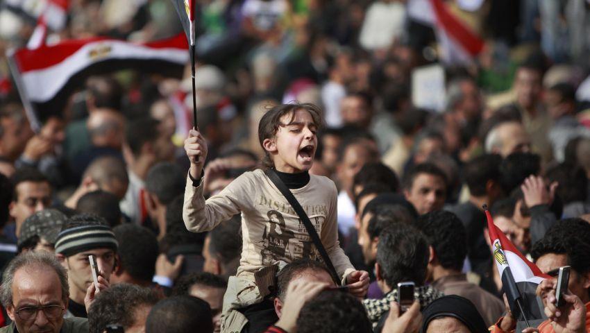 السوشيال ميديا تنتفض.. دعوات للتظاهر الجمعة القادمة ضد بيع تيران وصنافير