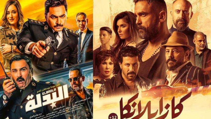 أسباب جعلت «وليد منصور» منتج أفلام أعلى إيرادات في السينما المصرية