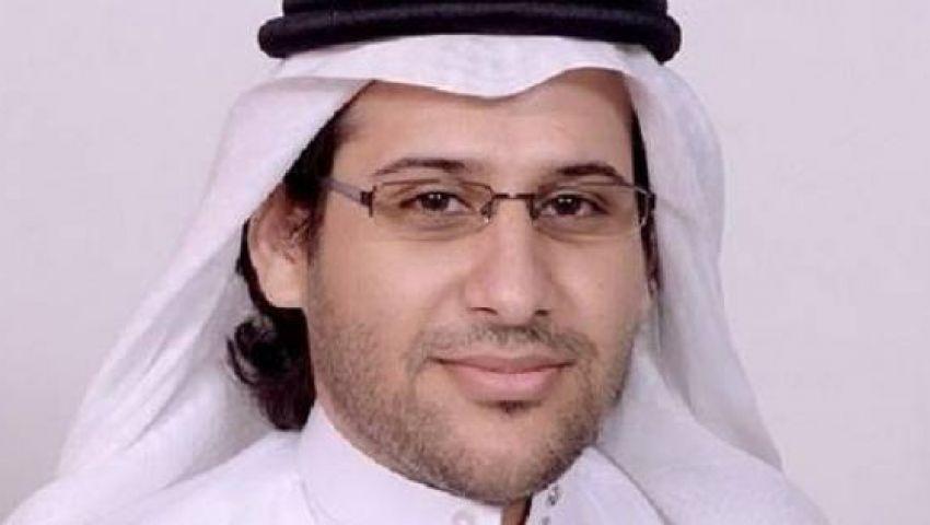 السعودية| «رايتس ووتش»: وليد أبو الخير خلف القضبان بسبب «حقوق الإنسان»
