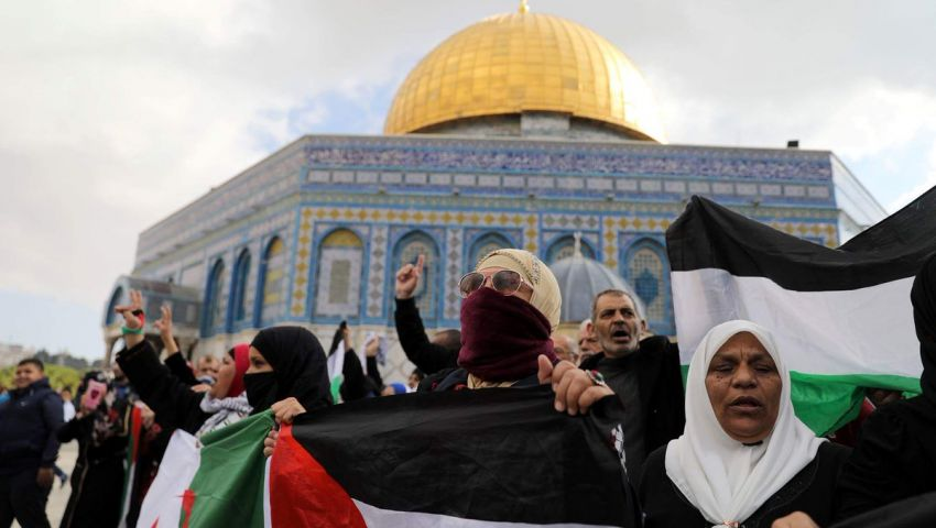 فيديو  «زي النهاردة».. الاعتراف بحق الشعب الفلسطيني بـ«تقرير مصيره»