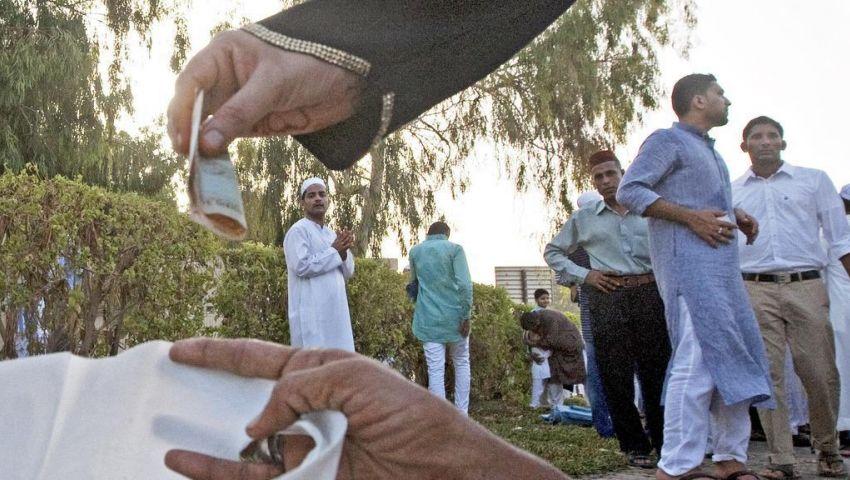 ذا ناشيونال: مع قدوم رمضان.. دبي تحارب الشحاذين