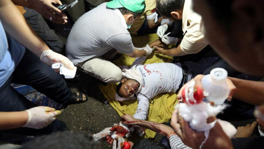نص رواية مؤيدي مرسي لأحداث الحرس الجمهوري