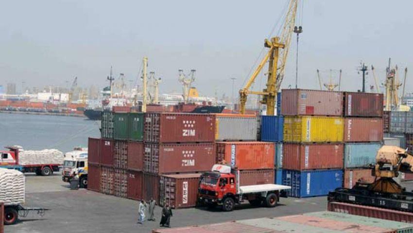 وصول 30 ألف طن سولار لميناء الإسكندرية