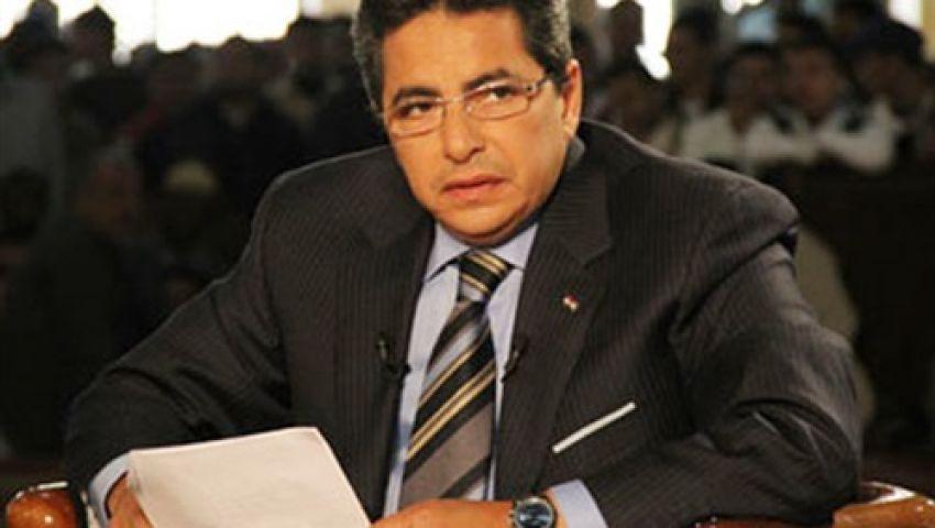 بالفيديو.. فيس بوك لـ محمود سعد : إنهم يدعون لدين جديد