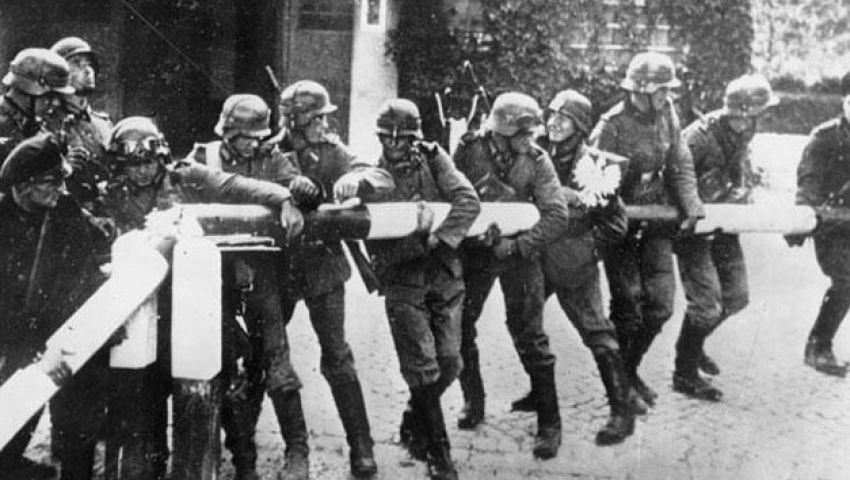 75عام على الحرب العالمية الثانية