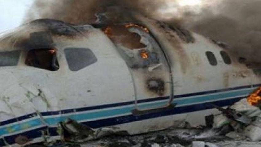 النائب العام يسمح لخبراء روسيين بتفريغ الصندوق الأسود للطائرة المنكوبة