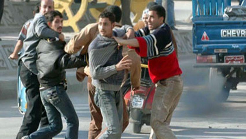 مقتل وإصابة 7 في مشاجرة بشبين القناطر