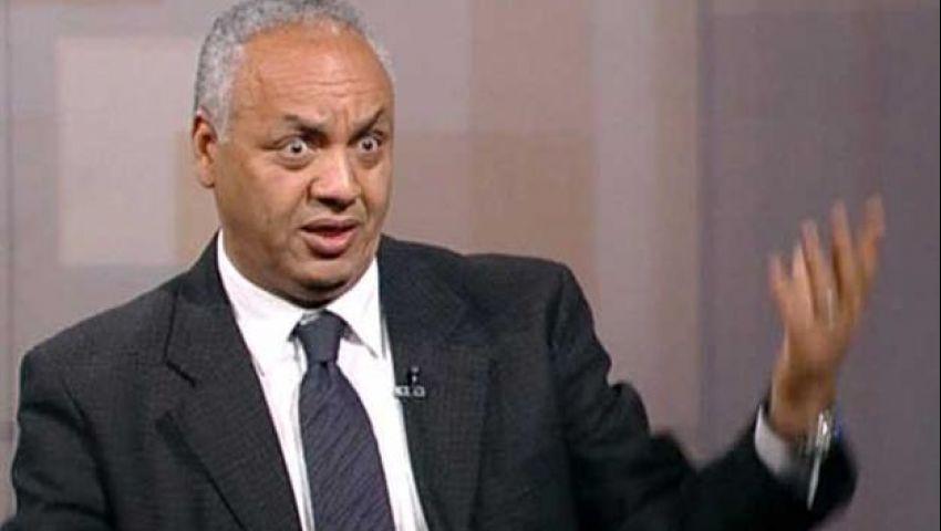 بكرى: الأمن سيمهل رابعة 6ساعات لفض الاعتصام