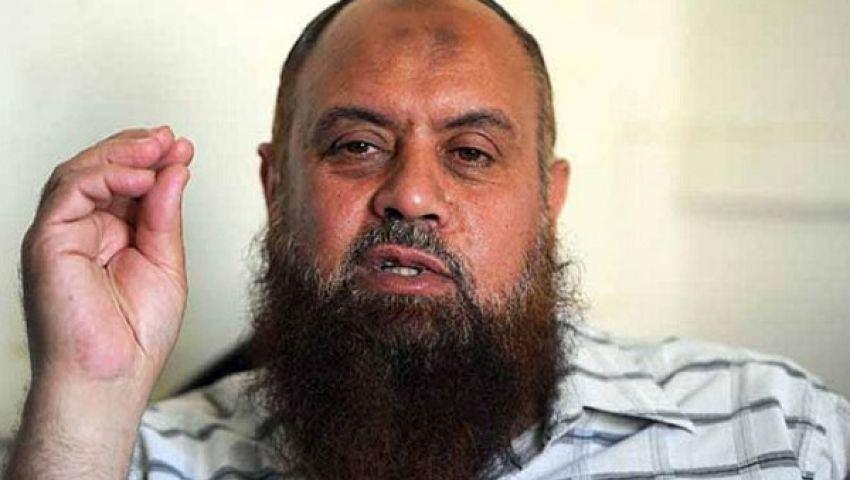 نبيل نعيم: الإخوان تستخدم التيارت الإسلامية كورق المناديل