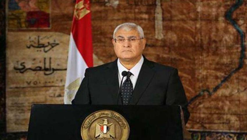 اتحاد المصريين بأوروبا: يجب تمثيلنا بلجنة 50